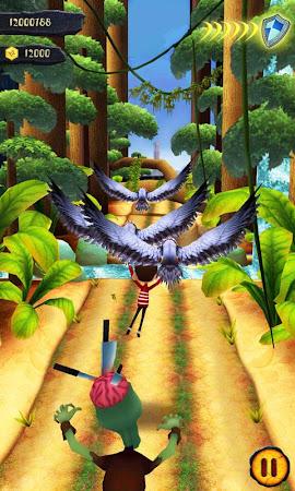 Zombie Escape 1.2.2 screenshot 8850