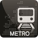 Europe metro logo