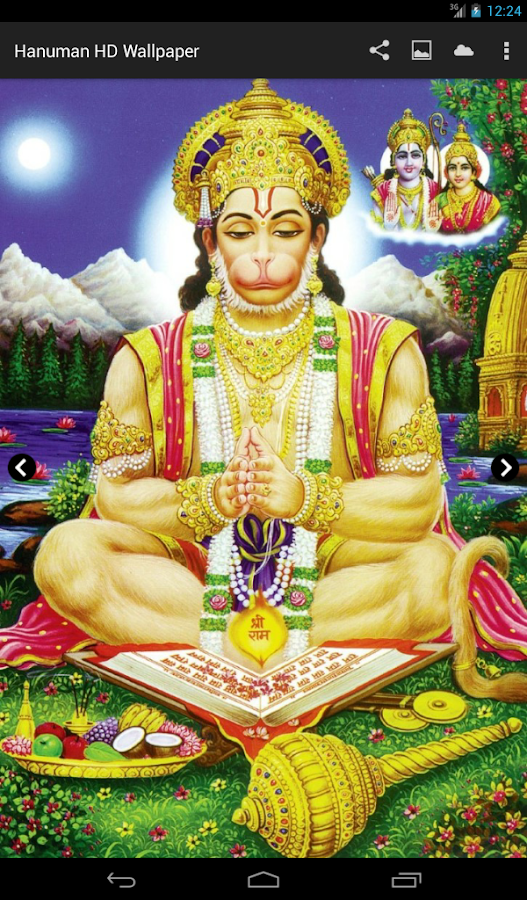 download hanuman ji wallpaper for mobile