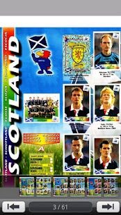 World Cup Players France 1998 - screenshot thumbnail