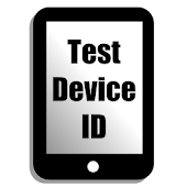 Test Device ID for AdMob