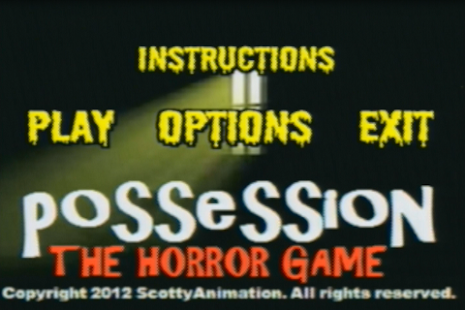 SlenderMan Possession - screenshot thumbnail