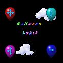 Balloean Logic Demo logo