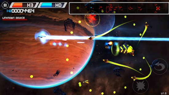 Syder Arcade HD Screenshot 17