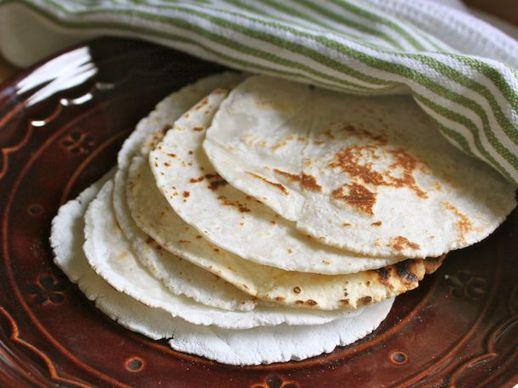 10 Best Flour Tortilla Dessert Recipes