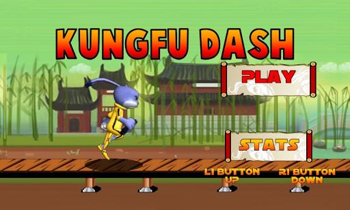 Kungfu Dash