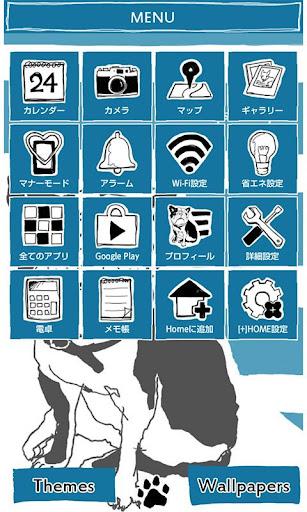u72acu58c1u7d19 Dog face 1.1 Windows u7528 2