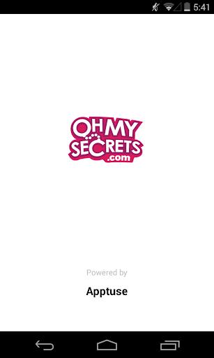 玩健康App|Ohmysecrets免費|APP試玩