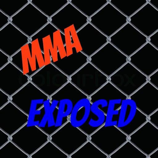 MMA Exposed Talk Show