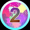 Splash Paints 2 icon
