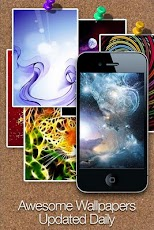 Cool Wallpapers HD v1.3.8 APK Download