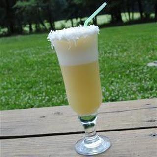 Island Mocktail