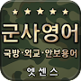 People Essence practical military English Dictionary APK icon