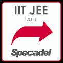 IIT JEE 2011 Paper 1 logo