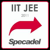 IIT JEE 2011 Paper 1