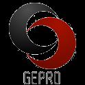 Gepro Mobile logo