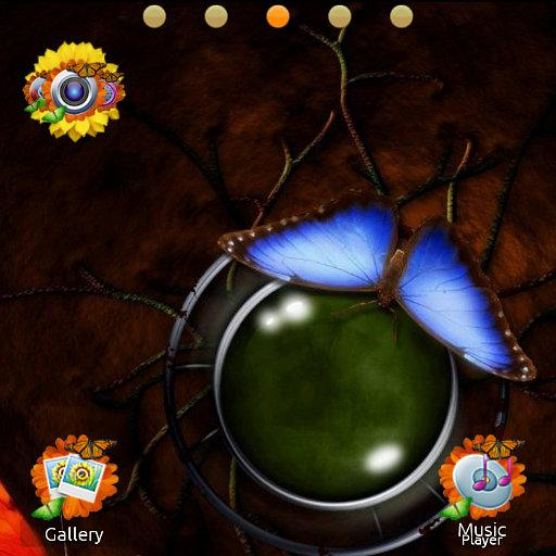Butterfly ADWTheme