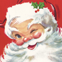Letter from Santa Claus icon