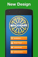 Screenshot of Millionaire