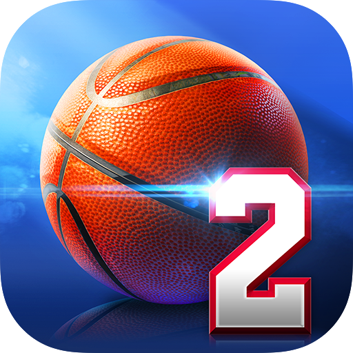 Slam Dunk Basketball 2 體育競技 App LOGO-硬是要APP