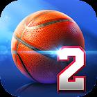 Slam Dunk Basketball 2 icon