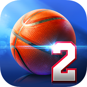 Slam Dunk Basketball 2 app for android