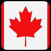 Canada Flag Live Wallpaper