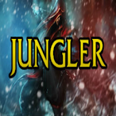 LoL Jungle Timer