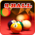 8 Ball Snooker