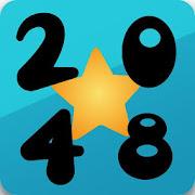 Jewel 2048 Puzzle