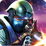 war 3D -  shooting game 1.3.4 Apk
