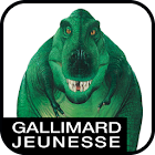 Dinosaure icon
