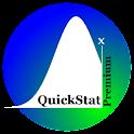 QuickStat Premium logo