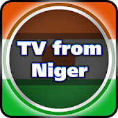 TV from Niger
