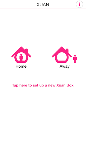 Xuan App
