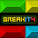 Breakit 4 icon