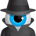 Secret Control - Anti-theft icon