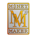 MoneyMaker3D logo