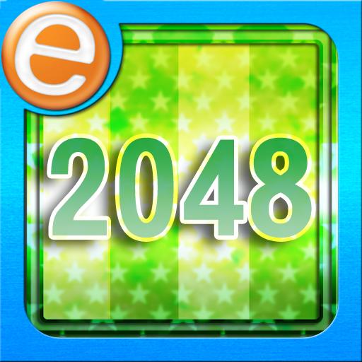 Lucky 2048 益智 App LOGO-硬是要APP