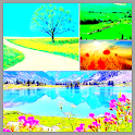 Photowall Live Wallpaper icon