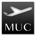 Departure MUC icon