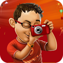 Chhota Bheem Photo App icon