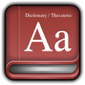 SAT Dictionary icon