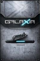 Screenshot of Project Galaxia