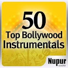50 Top Bollywood Instrumentals icon