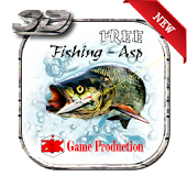 Fishing - Asp 3D FREE