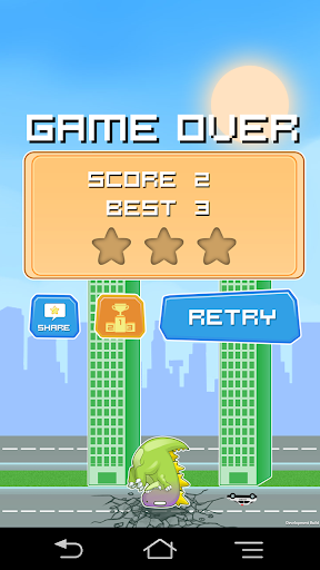 玩免費冒險APP|下載Godzi Jump app不用錢|硬是要APP