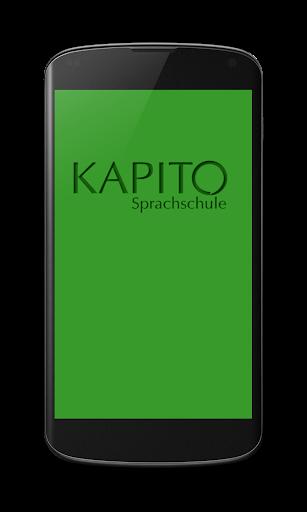 KAPITO Sprachschule