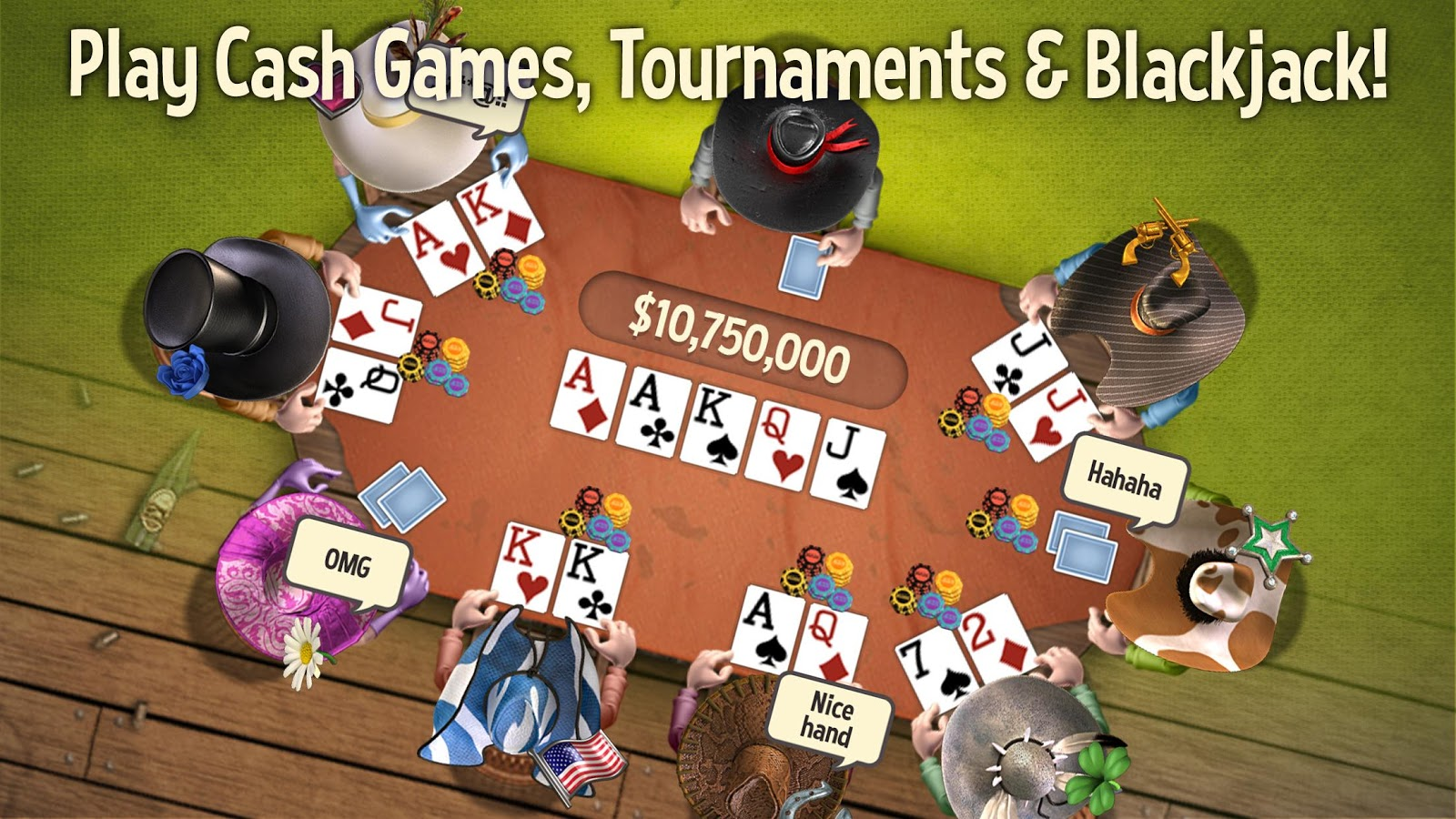 best 3 card poker apps to purchase