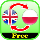 Learn English Polish Words icon